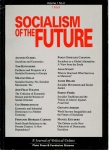 Portada_Socialism of the Future_ Vol 1 no 2